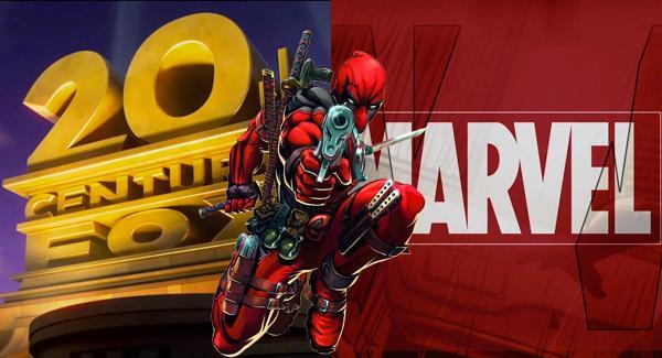 Marvel Fox